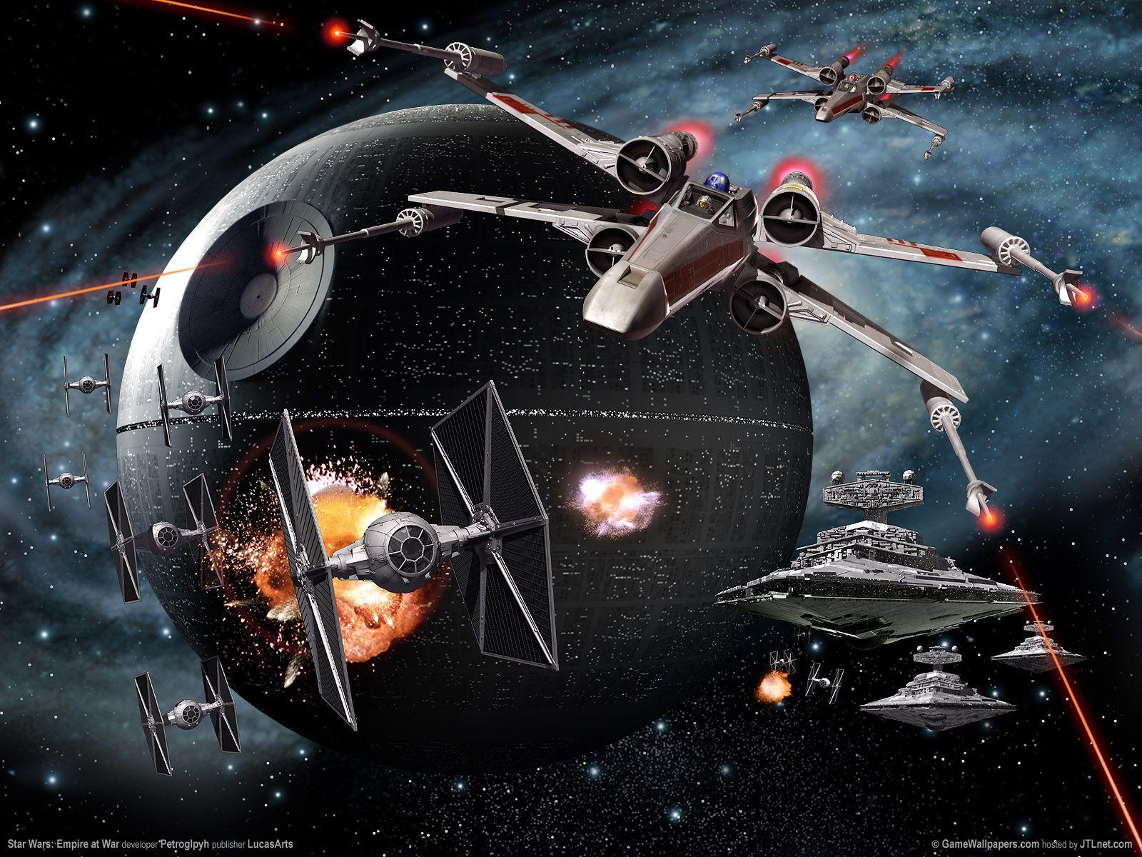 star wars | star wars ponderings- twl #39 | fangirl's closet