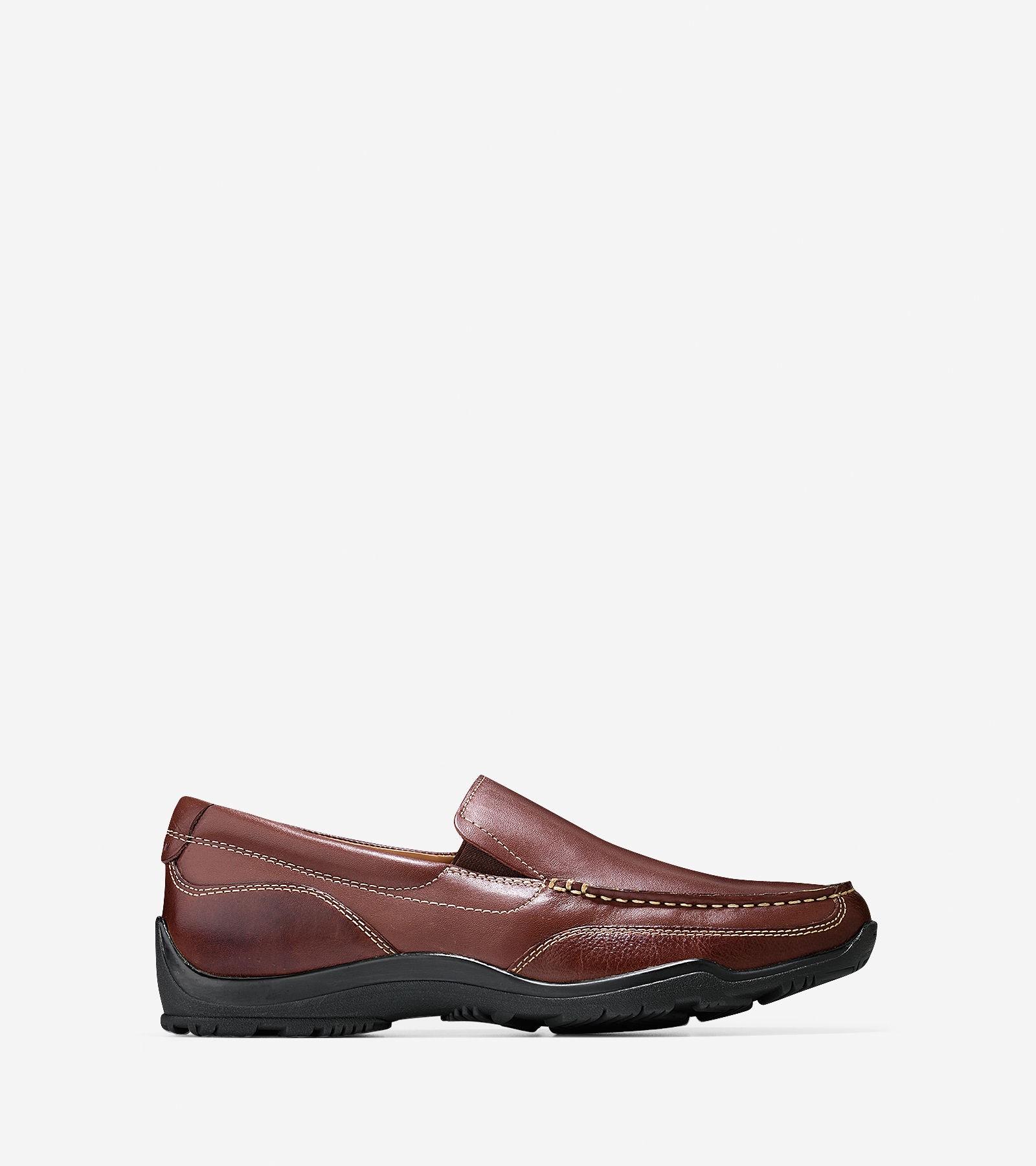 Cole Haan Hughes Grand Venetian Loafer