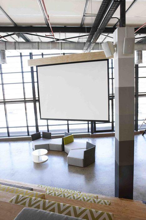 사무실인테리어 / 99 | Interior | Pinterest | Oficinas, Oficinas ...