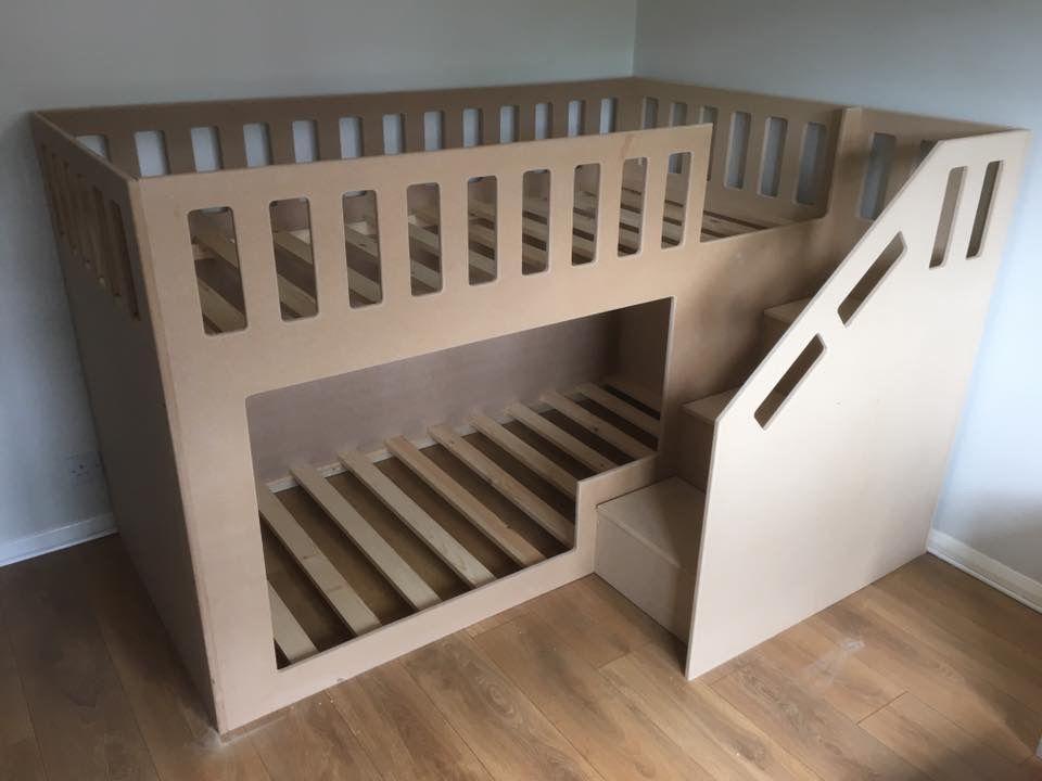Kinderkamer Van Kenzie : South west kids playbeds facebook bunk beds kids bedroom bed