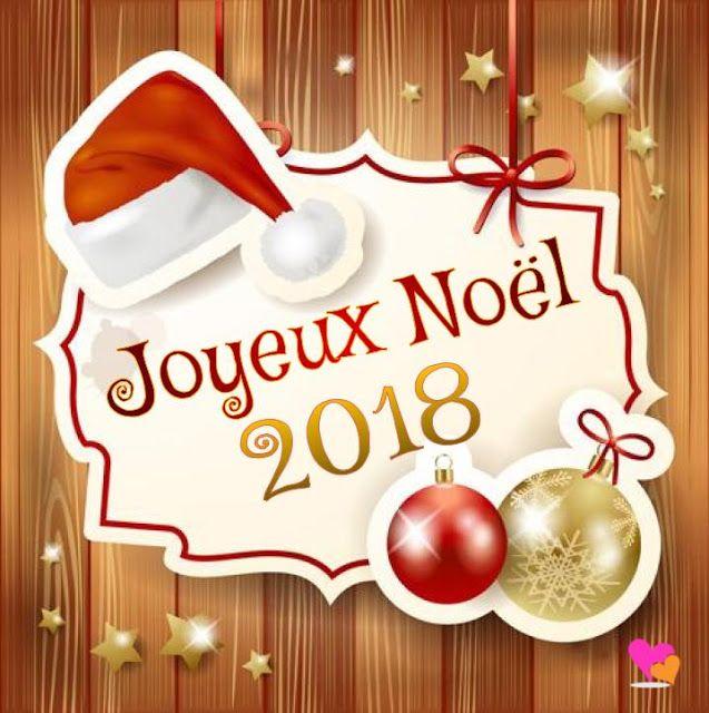 Joyeux Noel Images Noel 2019 Gratuites - Free Vector ...