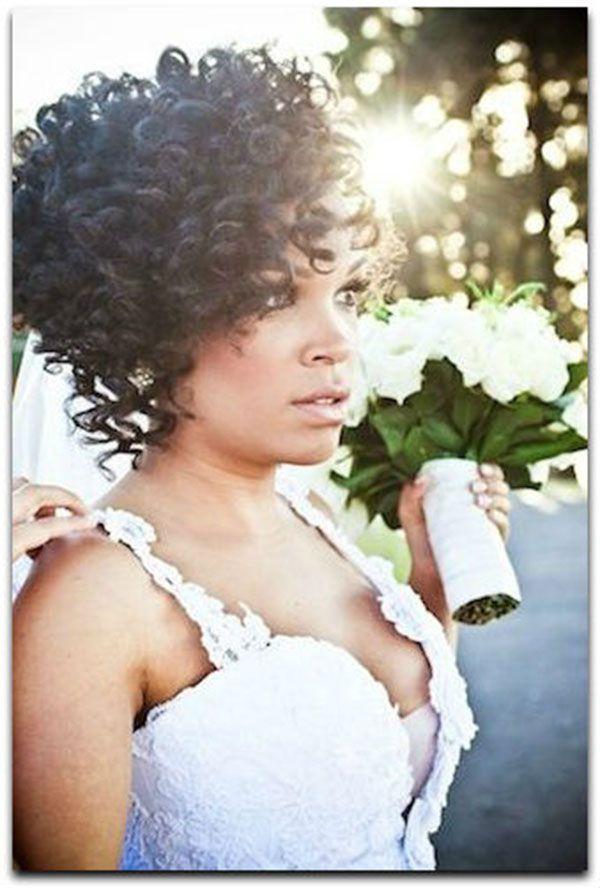 » Penteado para noivas – Presos