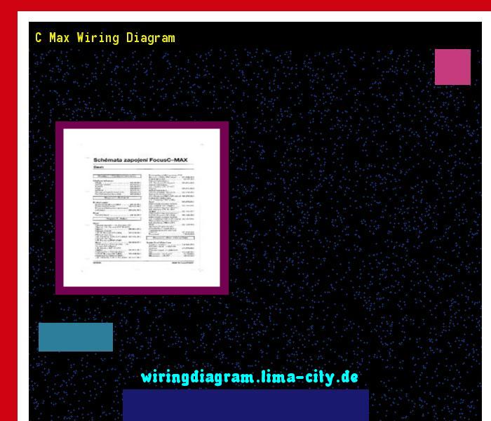 C Max Wiring Diagram 185954 Amazing Rhpinterest: C Max Wiring Diagram At Gmaili.net