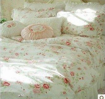 vintage floral bedding sets - Google Search