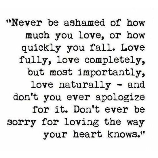 Wie es sich anfühlt, verliebt zu sein -  Anna Kirchner - #anfühlt #es #sein #sich #verliebt #WIE #ZU
