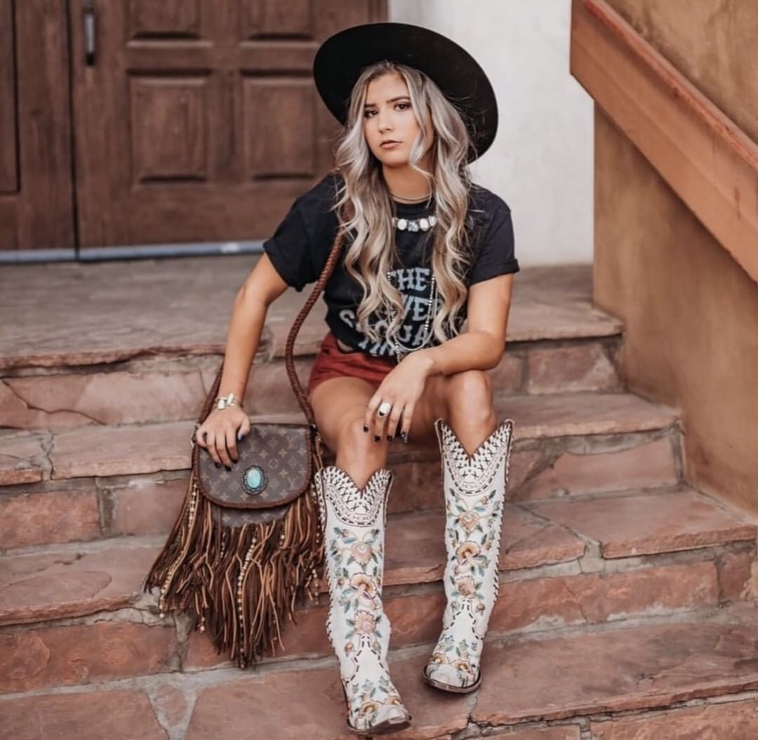 "VINTAGE BOHO BAGS on Instagram: ""Be a badass with a good ass"