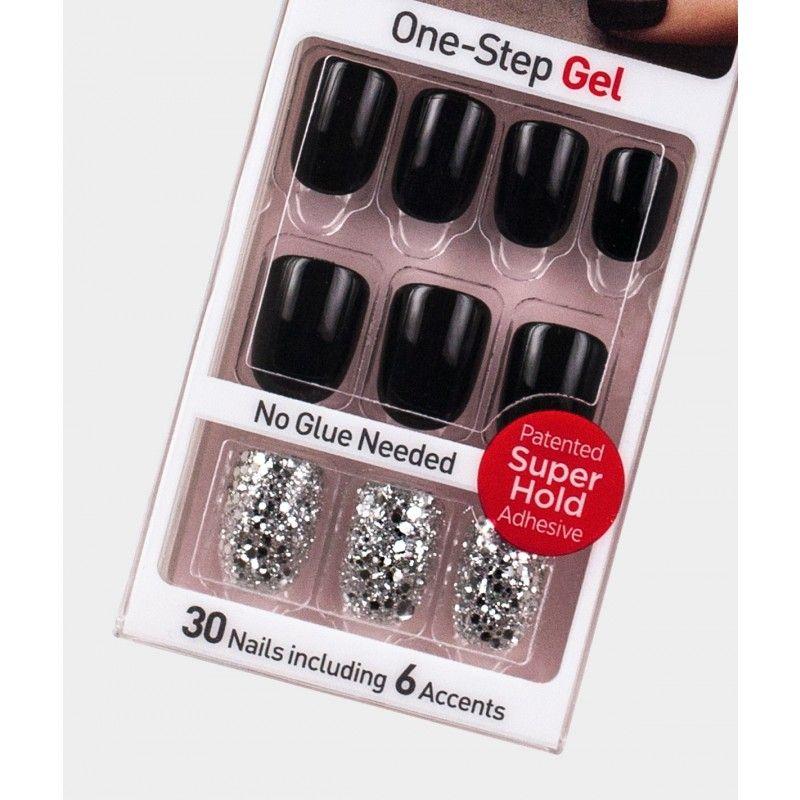 Impress Manicure Short Text Appeal Nails Impress Nails Press On Impress Nails Impress Manicure
