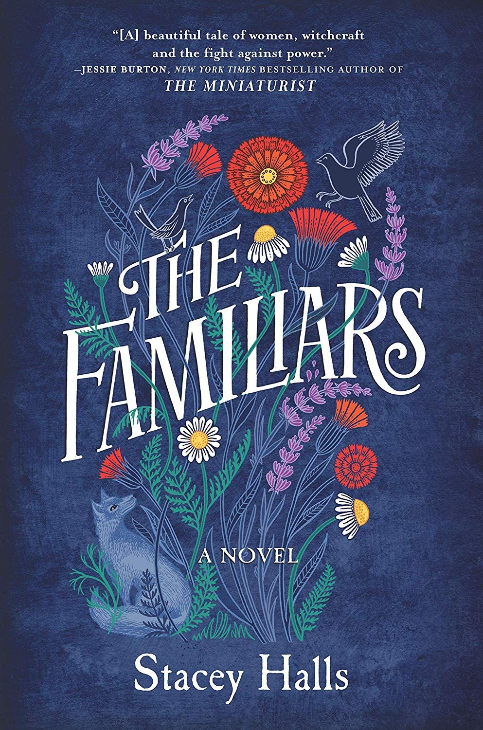 The Familiars Amazon Co Uk Stacey Halls 9780778369189 Books Witch Books Books To Read Books