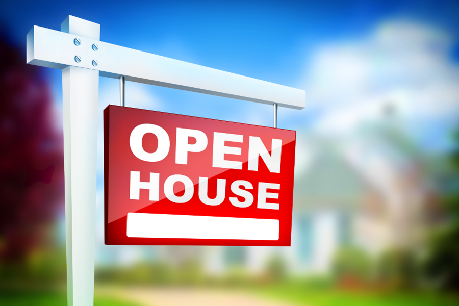 An Open House Is A Scheduled Time When A House For Sale Is Available For Public Viewing Without An Appoi Open House Real Estate Open House Open House Checklist