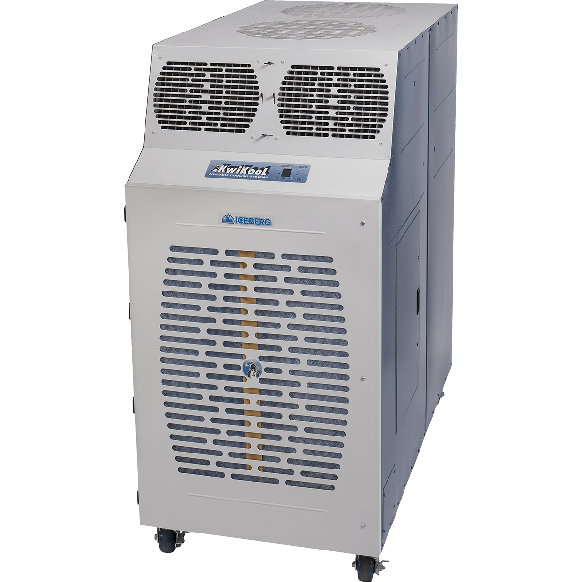 Buy Cheap KwiKool KIB12023 10ton Portable Air Conditioner