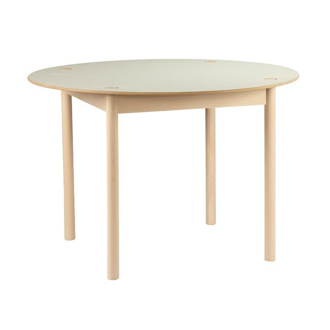Hay Esstisch c44 table hay decoration tables