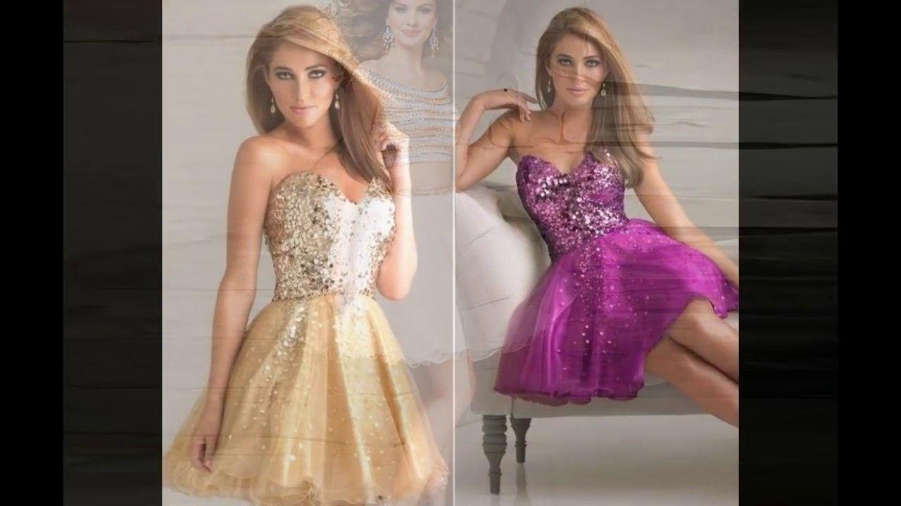 e9137216e4cf8 افخم عرض ازياء فساتين السهرة dresses fa...
