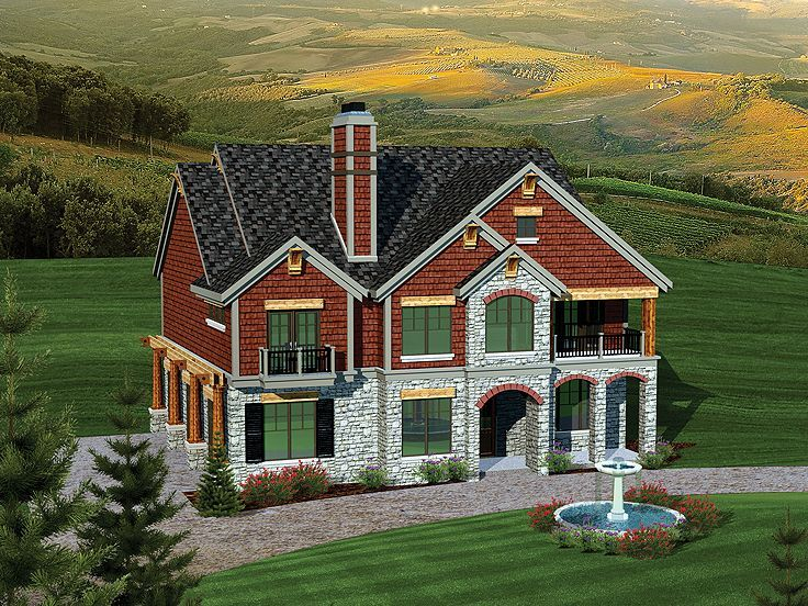 Garage House Plans With Apartments Big Garage With Apartment Plans Find House Plans