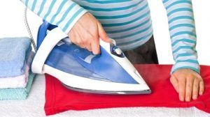 http://www.stepbystep.com/how-to-remove-shine-from-iron-on-clothes-54637/
