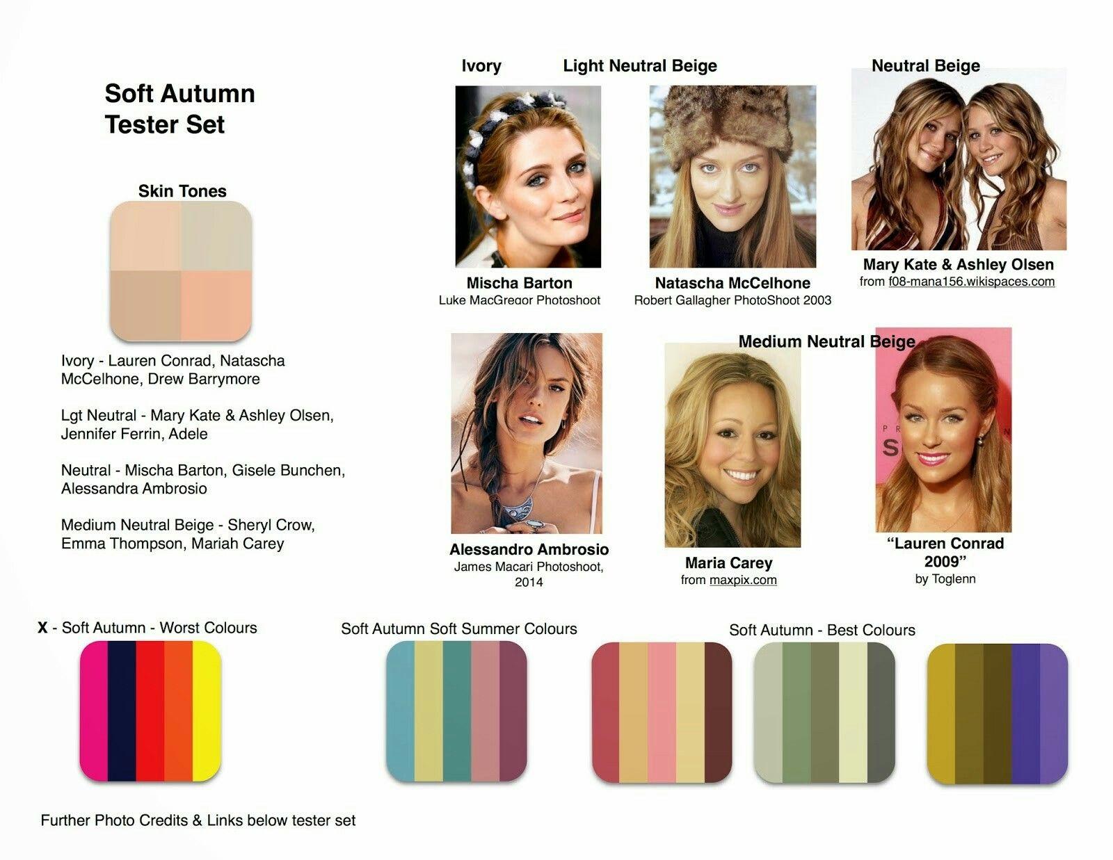 6f14ce024747 Pin od používateľa Elizabeth Breseno na nástenke Autumn-soft palette ...