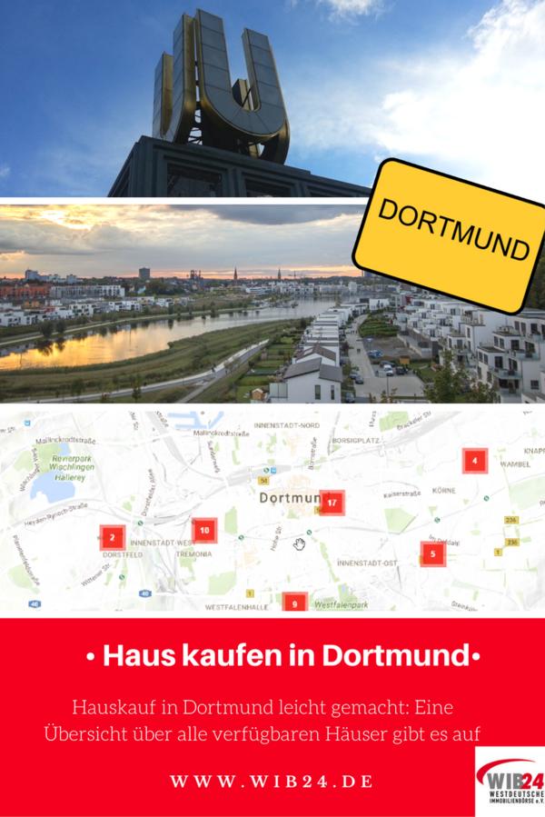 Hauskauf Dortmund