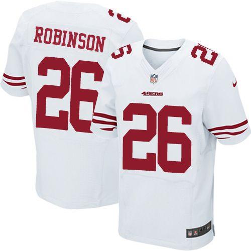 rashard robinson jersey