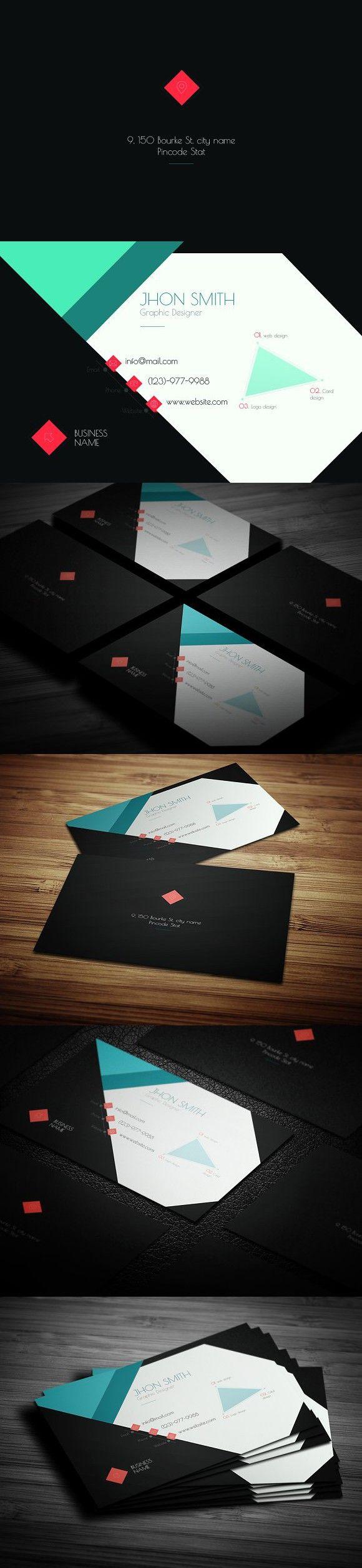 Carte De Visite Name Cards Corporate Business Card Design Templates Lipsense