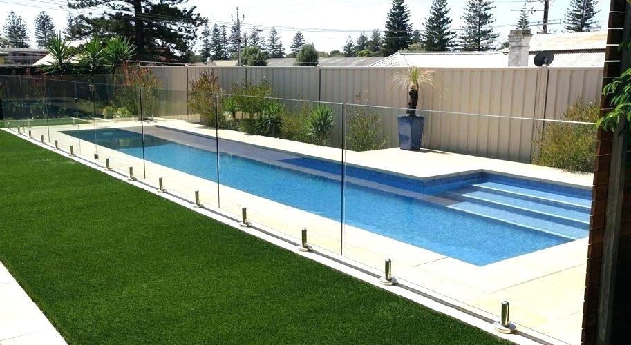Backyard Swimming Pool Dimensions Lap Pool Dimensions What Should