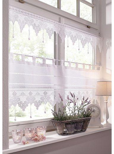 Querbehang Hossner Art Of Home Deco Stangendurchzug 1 Stuck Online Kaufen Otto Diy Jalousien Home Deco Zuhause Dekoration