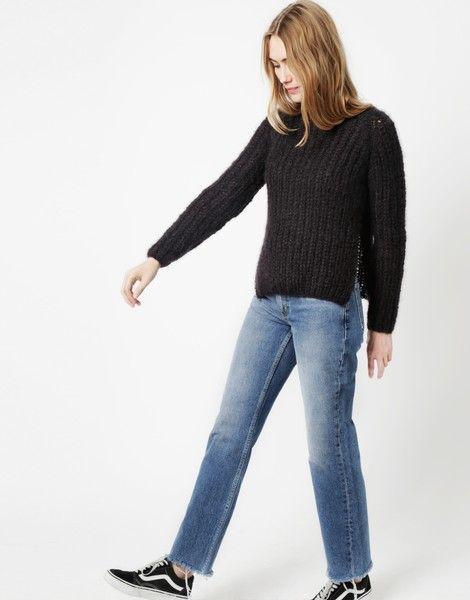 Replay Jumper   Knit it @woolandthegang