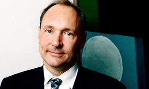 'Uitvinder' van het world wide web, Tim Berners-Lee, vindt dat het web zich in een verkeerde (minder 'open') richting ontwikkelt en doet drie voorstellen.