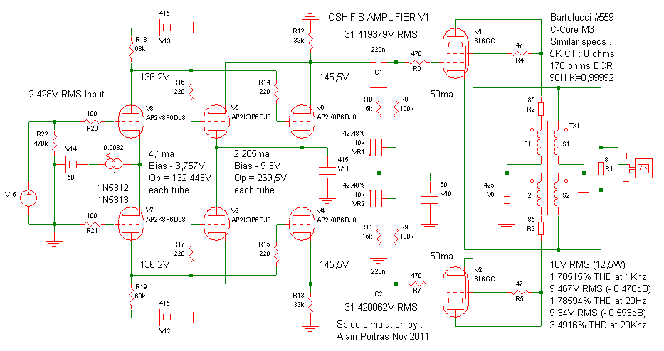 807 tube triode connected schematic valve amplifiers in 2019807 tube triode connected schematic