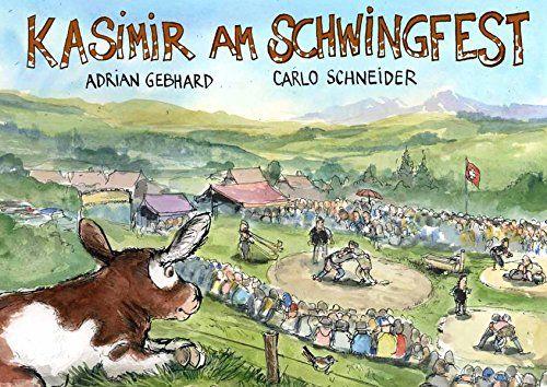 Kasimir am Schwingfest Kasimir, Schwingfest (mit Bildern