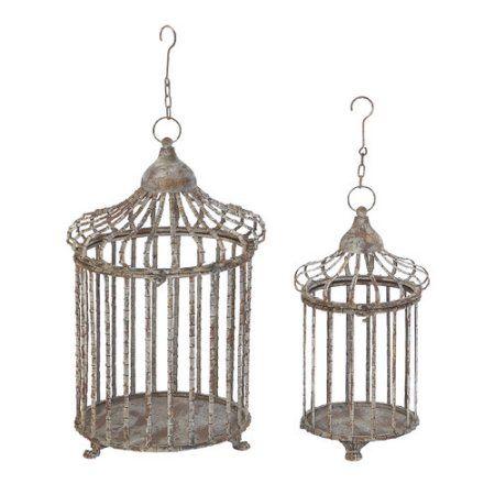 Pets Bird Cage Metal Birds Cage