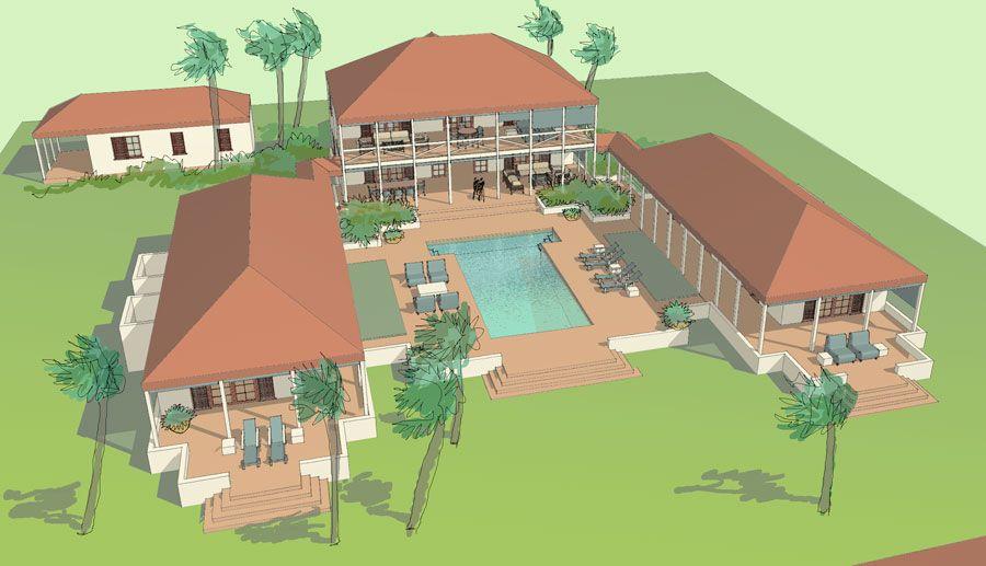 Plan 32618wp Grand Front Veranda In 2021 Front Verandah Colonial House Plans House Plans