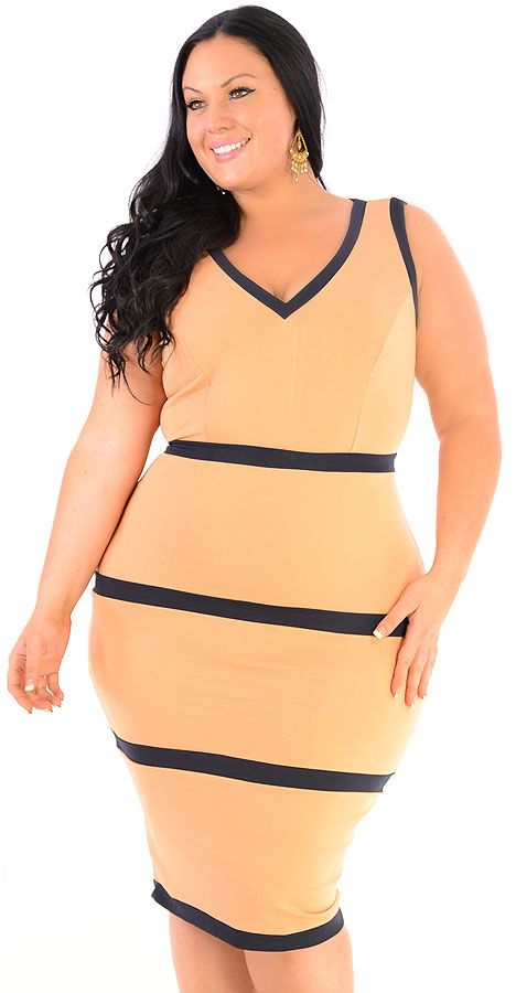 Great Glam Plus Size Clothing L Pinterest
