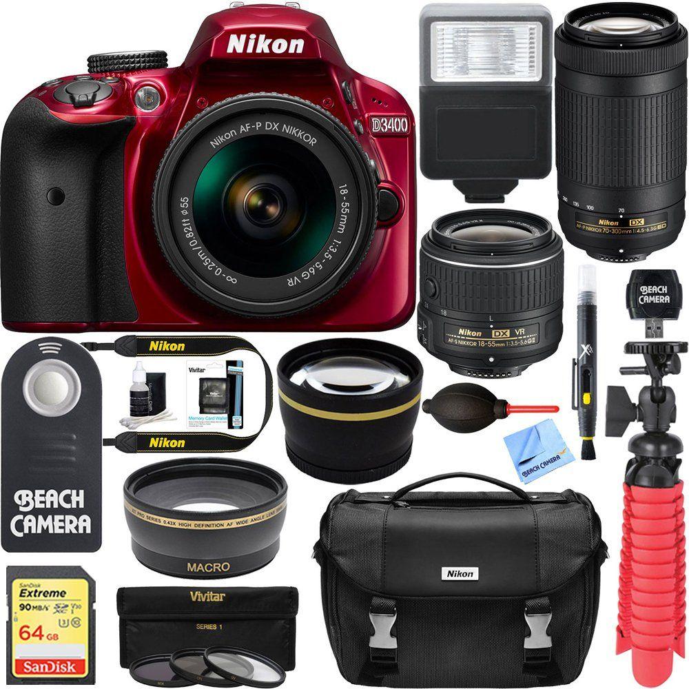 Large Of Canon T6 Vs Nikon D3400