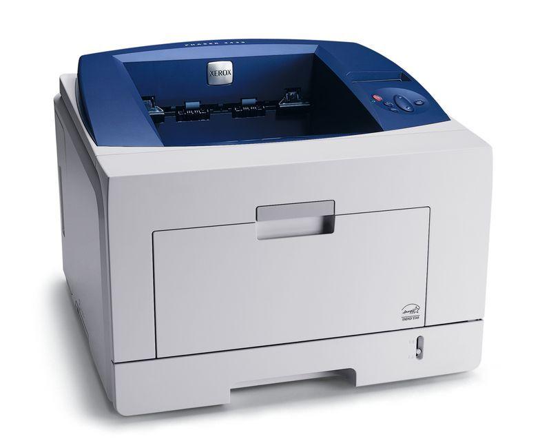 Скачать драйвера для принтеров xerox phaser