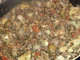 Morrockin' Quinoa