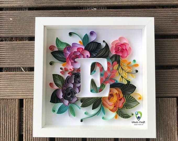 This Item Is Unavailable Etsy Quilling Letters Quilling Designs Paper Quilling Designs