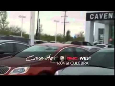 Cavender Buick Gmc West 7400 West Loop 1604 North San Antonio Tx 78254 210 819 4444 Cavenderbuickgmcwest Com Buick Buick Gmc Gmc