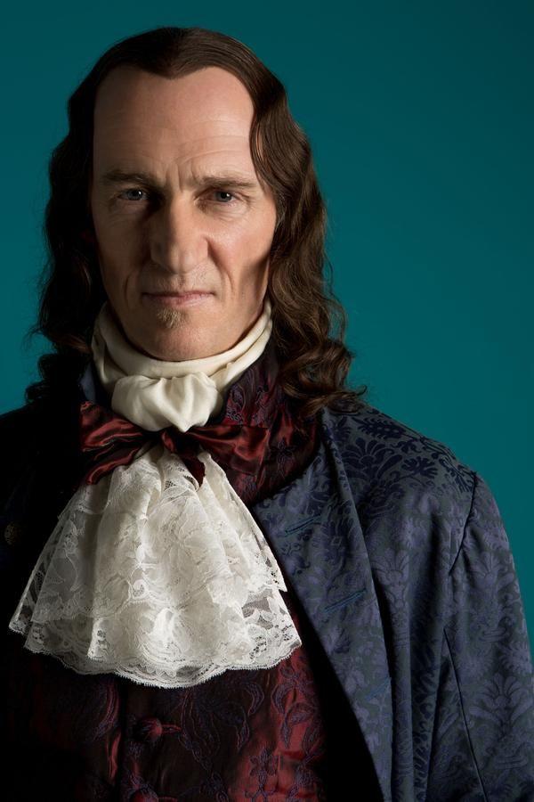 Stuart Bowman as  Bontemps