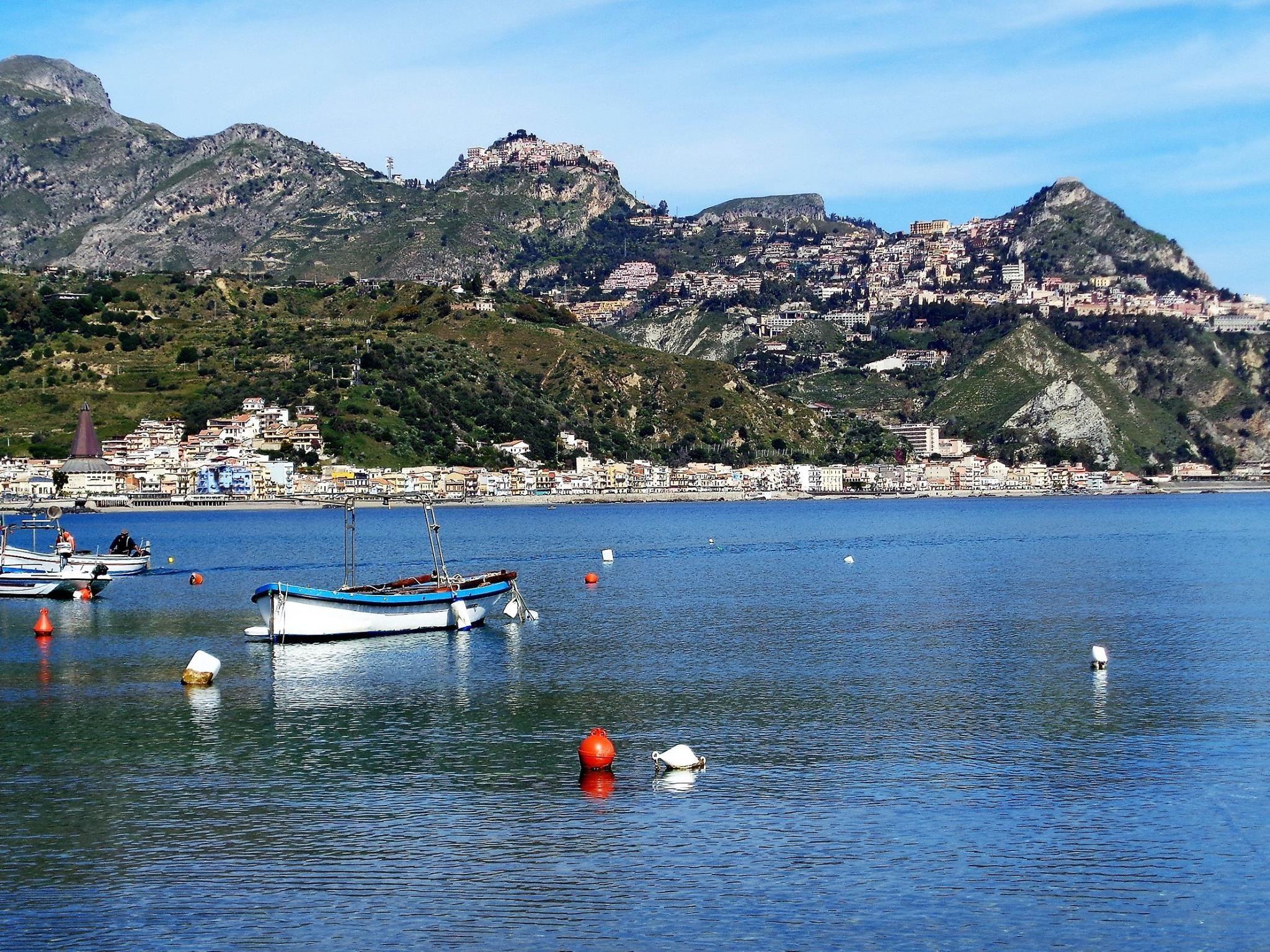 Pagina Ufficiale Con Immagini Turismo Sicilia Foto