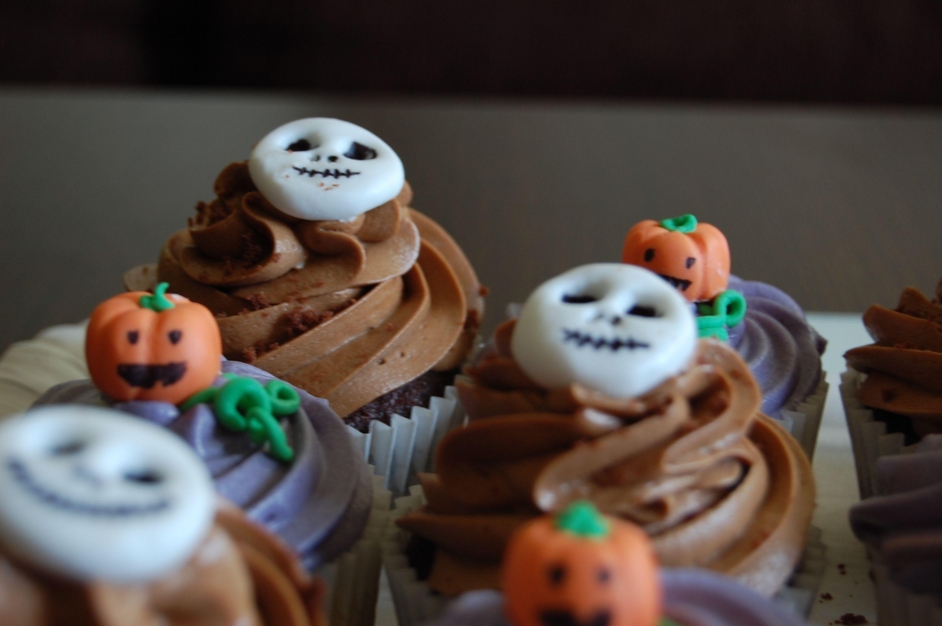 Halloween, Chocolate hasta la muerte