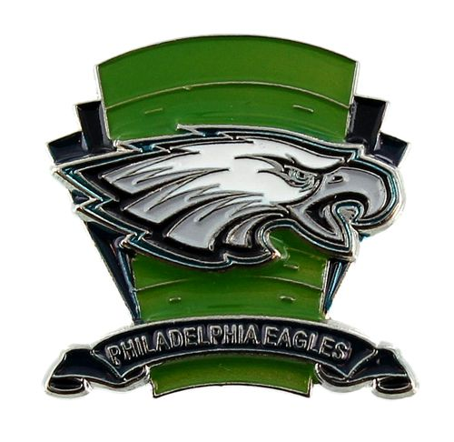 abbf0875c Eagles Logo Field Pin [NFL-PN-257-24] : Aminco International (USA) Inc.,  Lapel pins, collectibles, and more