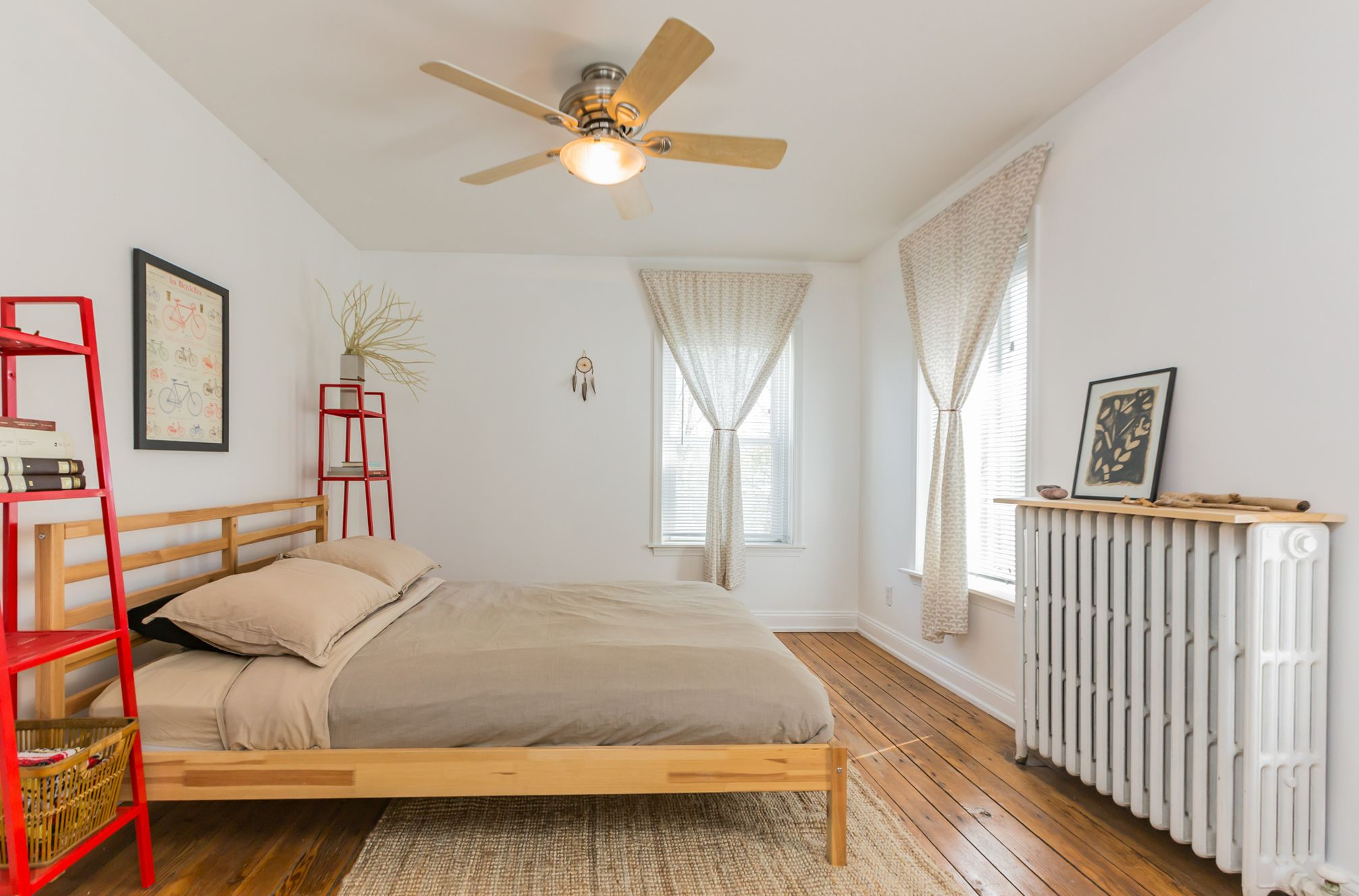 Best The Third Floor Features A Loft Like Master Bedroom 400 x 300