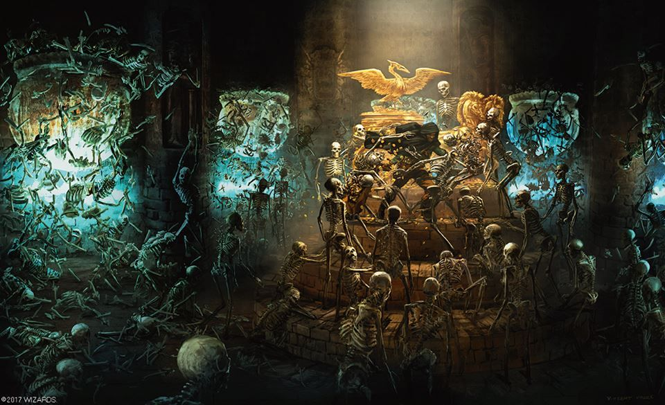 Dungeons & Dragons - Tomb of Annihilation evokes an Indiana Jones ...