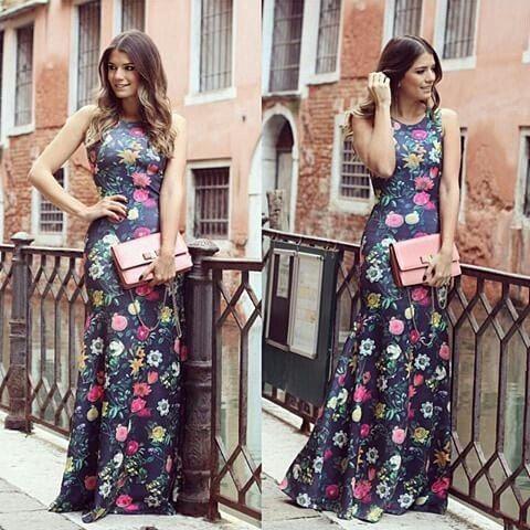 Inspiração ♥ @arianecanovas  #ModaSuperEstilosas