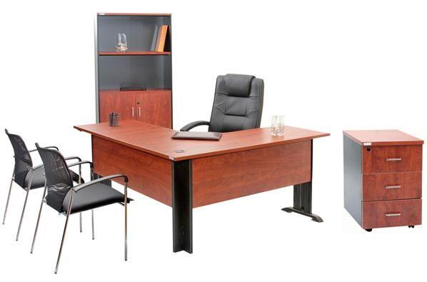 Catalogo Estaciones de Trabajo - Muebles de Oficina