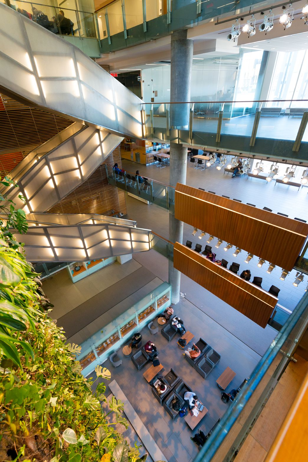 University Of Ottawa Faculty Of Social Sciences Building