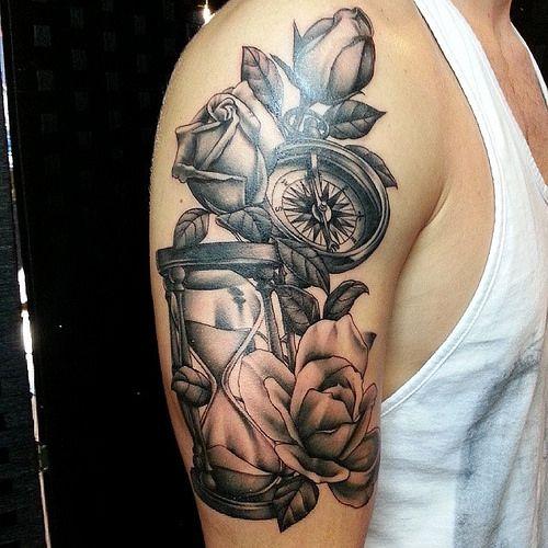 pocket watch tattoo meaning google zoeken tattoo. Black Bedroom Furniture Sets. Home Design Ideas