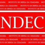 Desenvolvimento e criação de web site do Instituto de Defesa da Cidadania