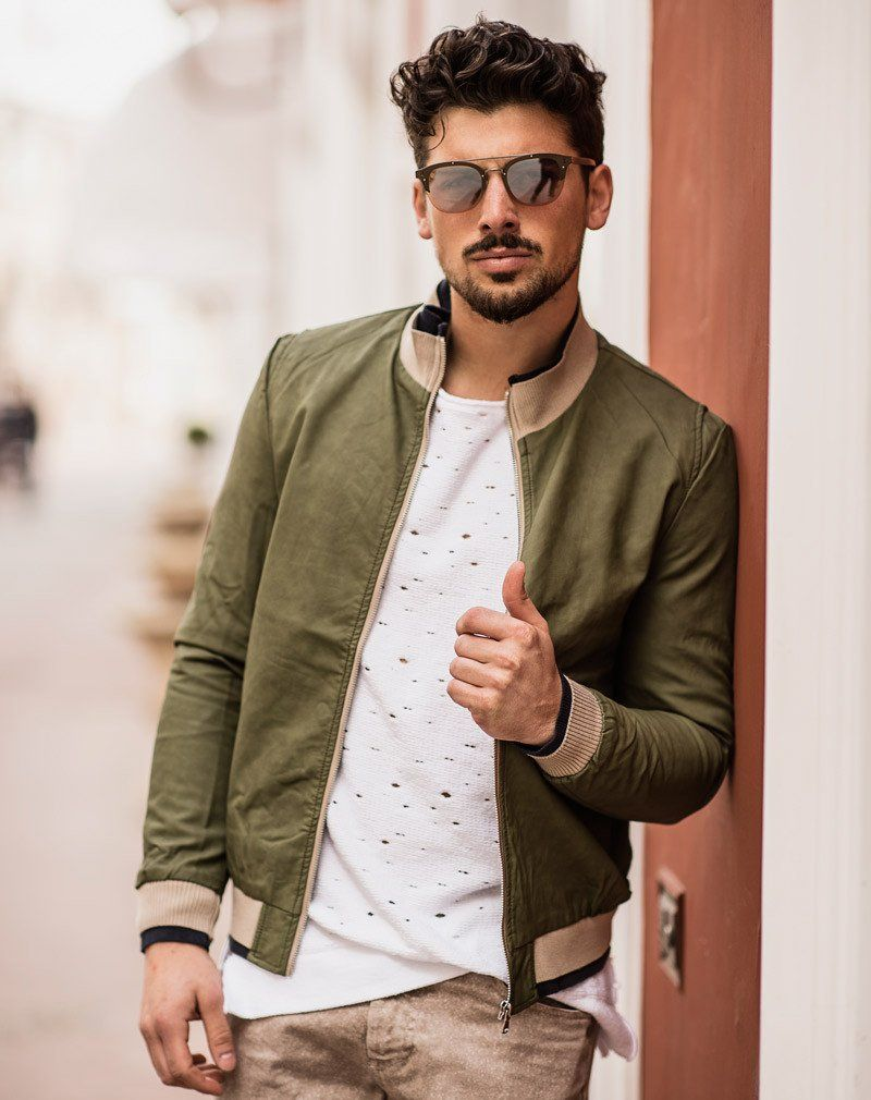 SHOPBYLOOK – Nohow Style #NOHOWTAKESCAPRI #BENOHOW SS17 ...