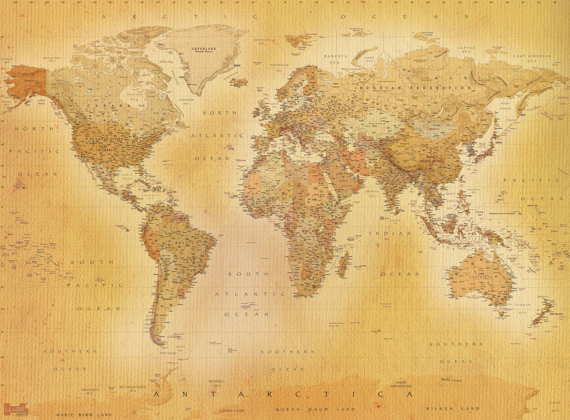 World Map Wallpaper Hd Wallpapers Backgrounds Images Art Photos Vintage World Map Poster World Map Wallpaper Antique World Map
