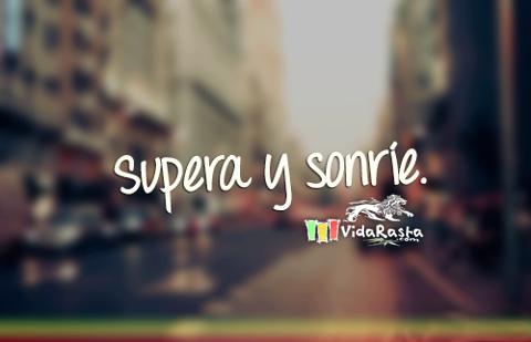 Vida Rasta Frases Español Frases Sonreir Y Frases Reflexion